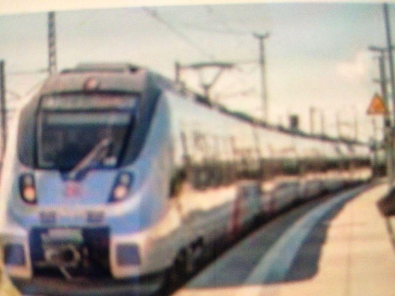 S-Bahnen fahren wieder nach Leichenfund