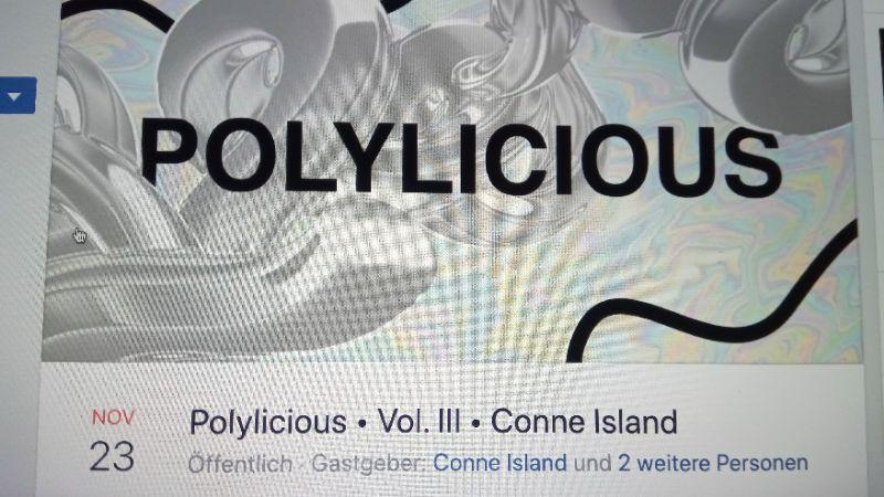 Polylicious Vol. III