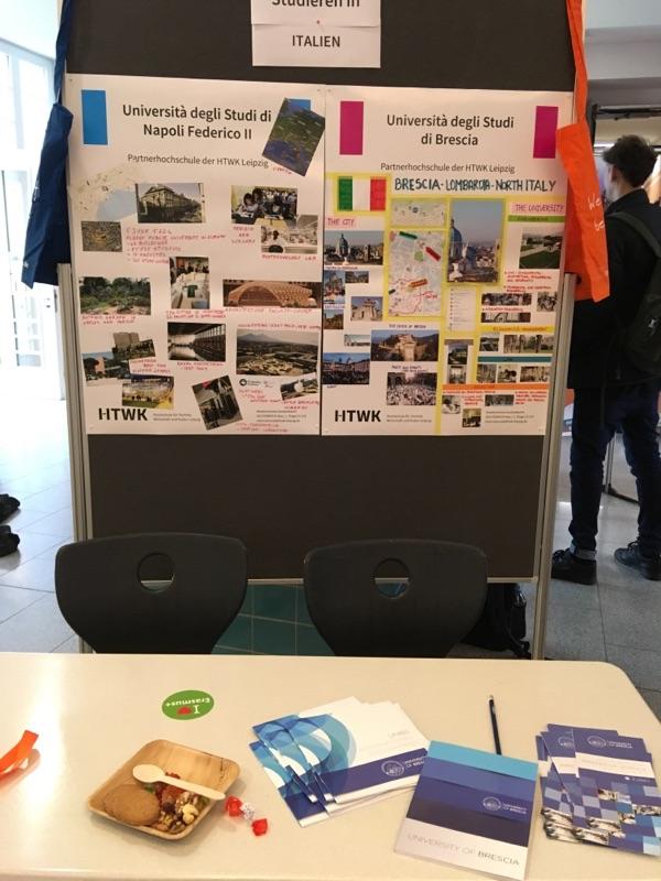 Studieren in Italien
