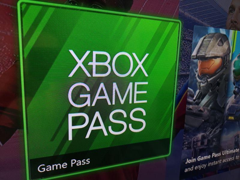 Xbox wieder Live