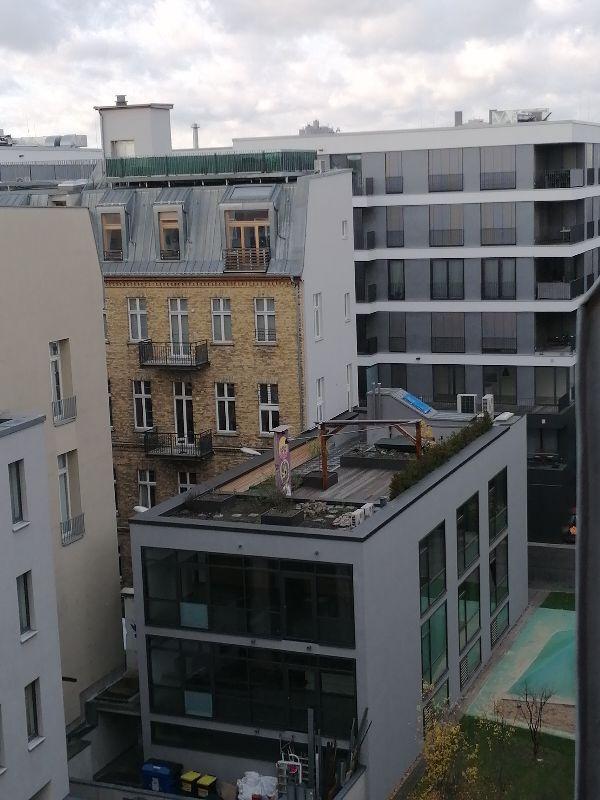 Dachterrasse endlich fertig!