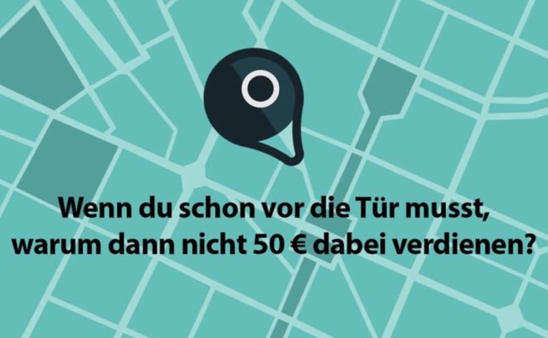 Mach mit und schreibe deine Top News für Berlin