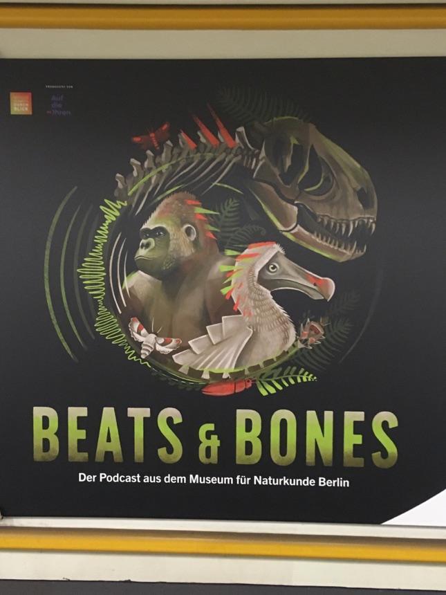 Podcast des Naturkundemuseums