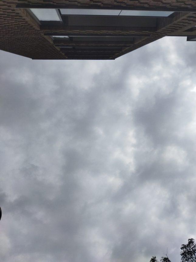 Wetter in Hamburg