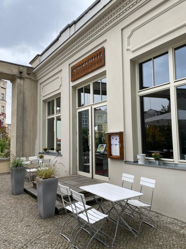 Schankhalle Braugasthaus